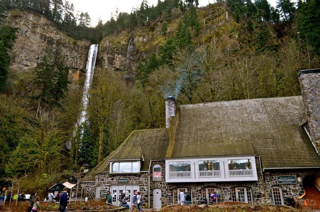 Multnomah_Lodge