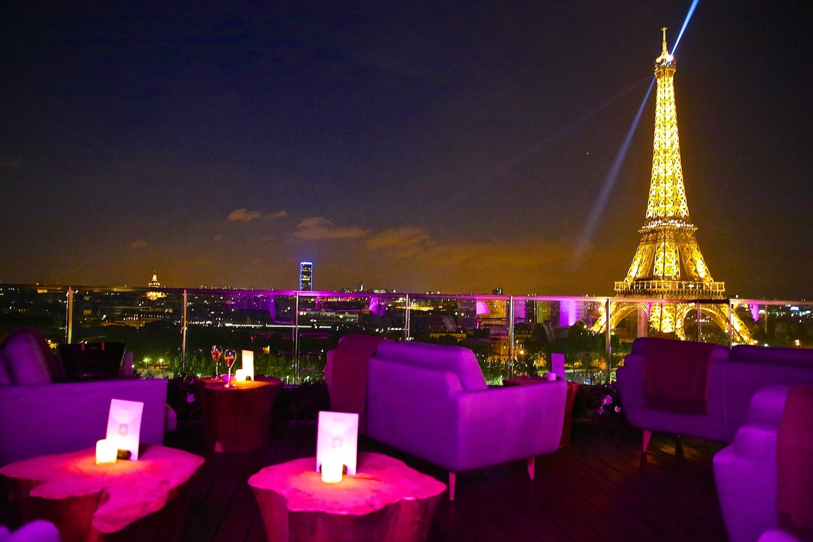 Resort Report Shangri La Hotel Paris Wildluxe