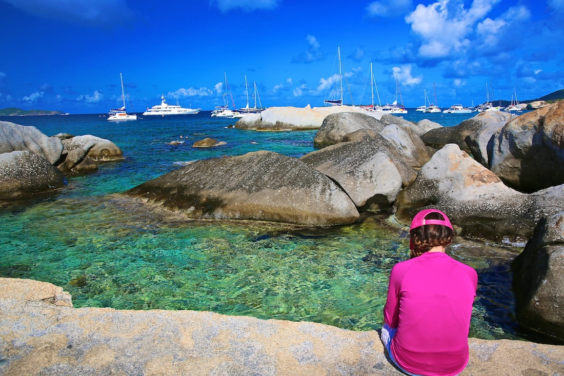 Kids Virgin Gorda