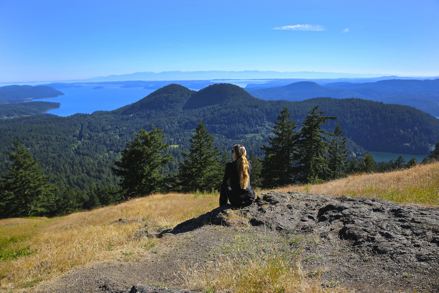 Moped Rentals Orcas Island