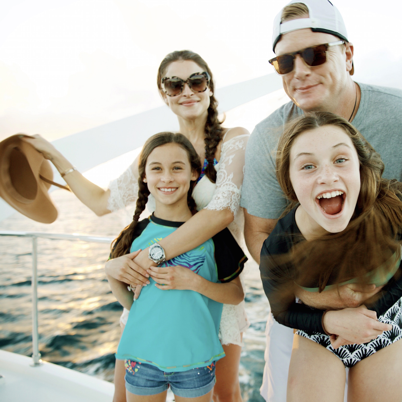 Best Vacation Spots for Families