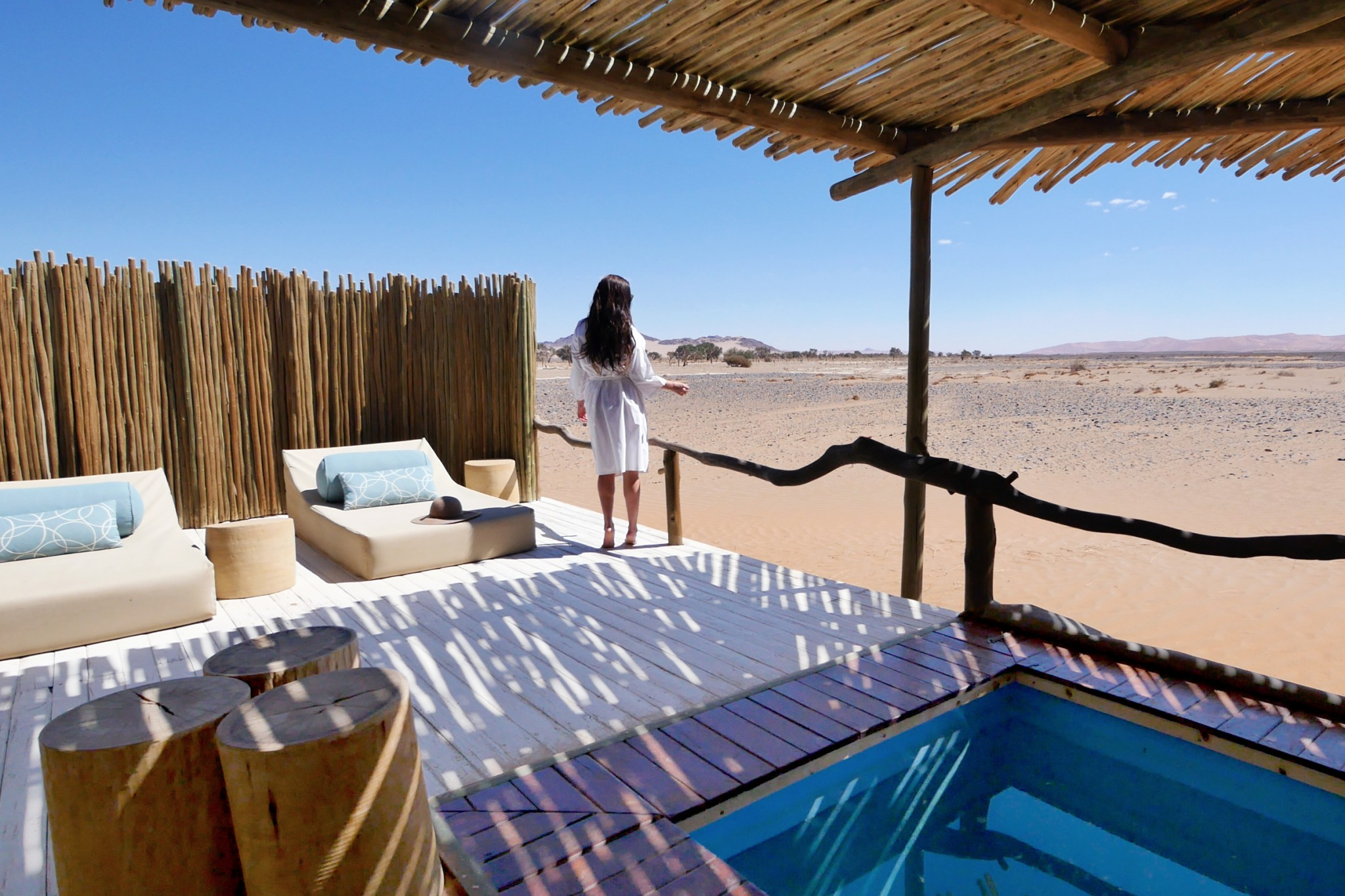 Little Kulala Desert Lodge