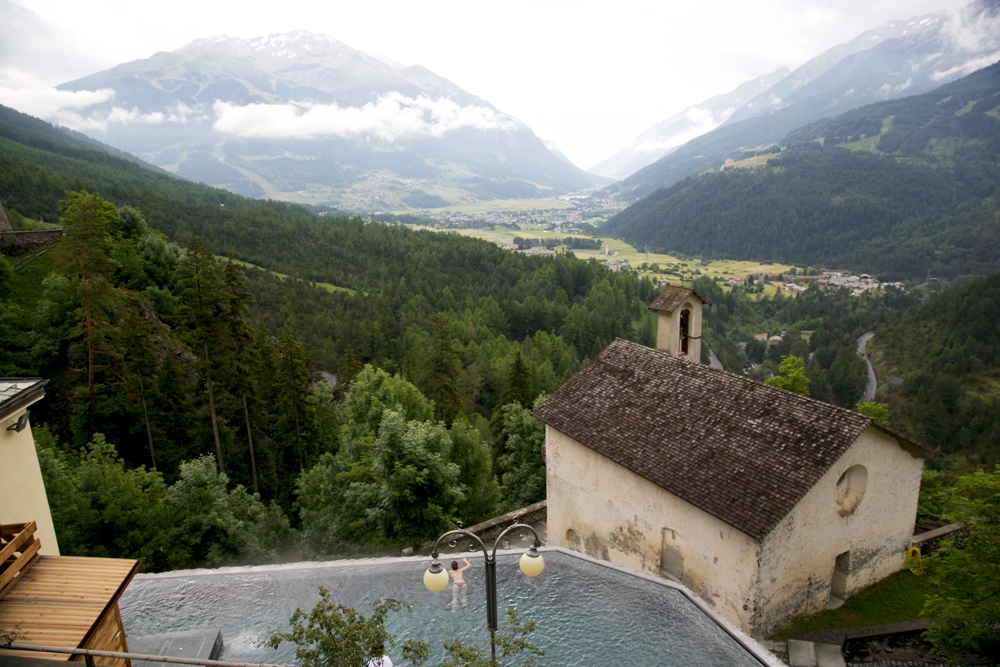 Wildluxe luxury travel where to stay in bormio italy