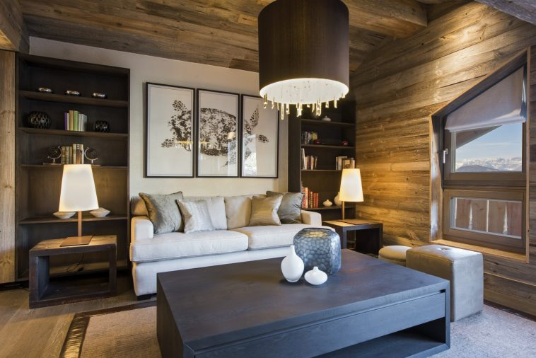 Luxury suites in Switzerland, The Lodge Verbier