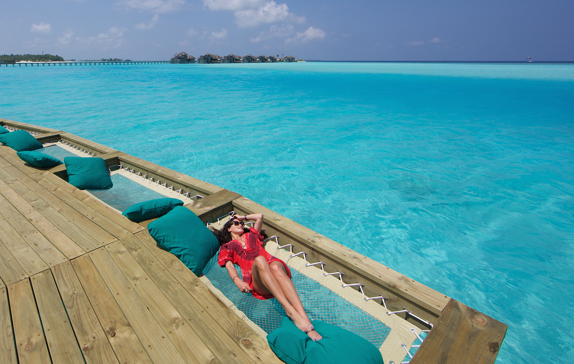 private island resorts, Gili Lankanfushi