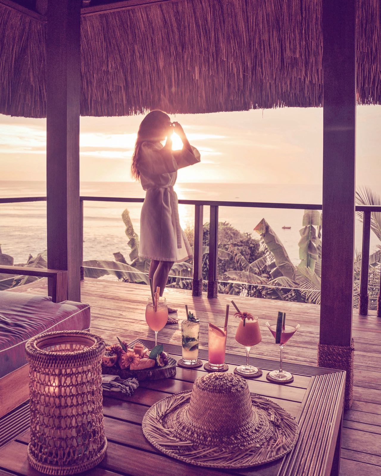 most romantic resorts nihi sumba island
